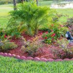 Landscape Designs For Summertime Entertainment