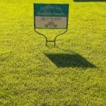 Springtime Landscaping and Lawn Care - Yard Of The Month Featured Image